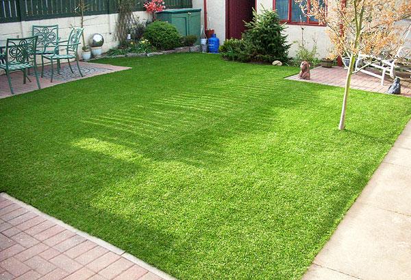 Front Lawns Design